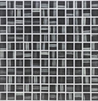 30347 CZARNA / ART DECO / BLACK