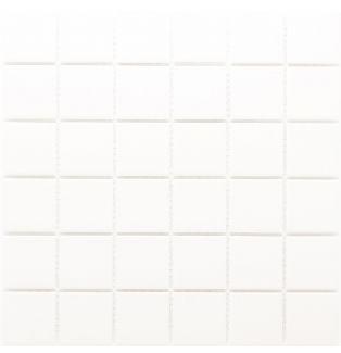 Mozaika ceramiczna 41220 BIAŁA GRESOWA
