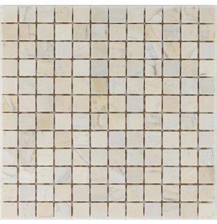 Mozaika kamienna 66124 ŻÓŁTO-KREMOWA / MARMUR / YELLOW SUN