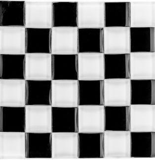 78530 CZARNO-BIAŁA 3D