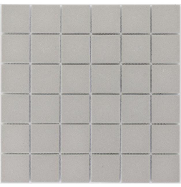 Mozaika ceramiczna 41237 JASNOSZARA GRESOWA