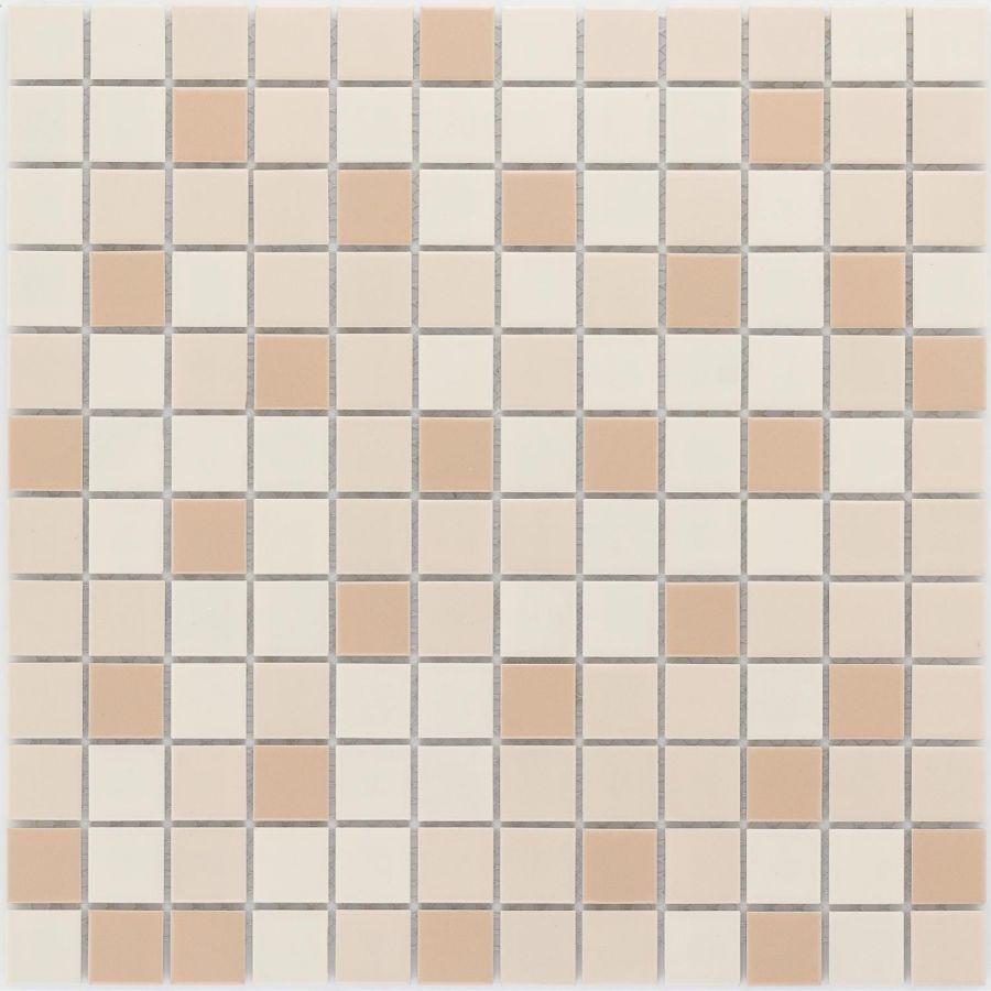 Mozaika ceramiczna 27354 BEŻOWA MIX / BEIGE MIX MATT